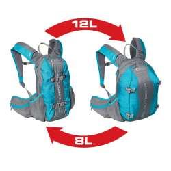 Mochila Nordicfly 8-12L blue
