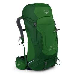 Kestrel 38 Jungle Green