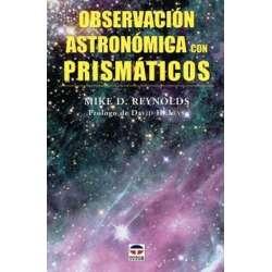 Observación astronómica con...